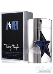 Thierry Mugler A*Men Metal EDT 100ml for Men Men's Fragrance