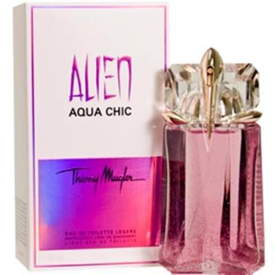 Thierry Mugler Alien Aqua Chic EDT 60ml for Women