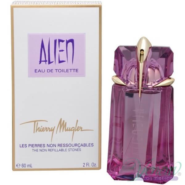 Thierry Mugler Alien EDT 60ml for Women 31fa1fbf1323