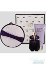 Thierry Mugler Alien SET (EDP 60ml + BL 100ml + Bag) Vanity Collection for Women Women's Gift sets