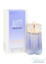 Thierry Mugler Alien Aqua Chic 2013 EDT 60ml for Women Women's Fragrance
