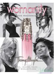 Thierry Mugler Womanity EDP 80ml for Women Women's Fragrance