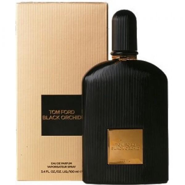 tom ford black orchid edp 50ml for women. Black Bedroom Furniture Sets. Home Design Ideas