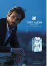 Trussardi Blue Land EDT 50ml for Men Men's Fragrance