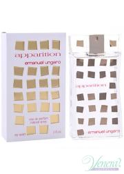 Ungaro Apparition Gold EDP 90ml for Women Women's Fragrance