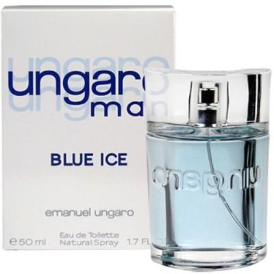 Ungaro Blue Ice EDT 50ml for Men