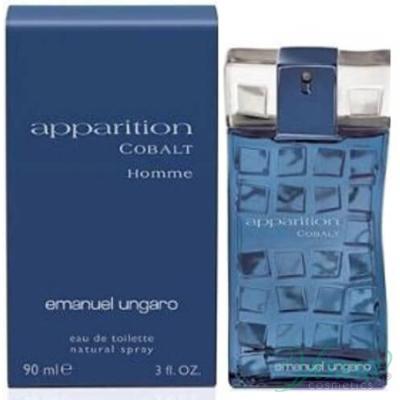 Ungaro Apparition Cobalt EDT 90ml for Men