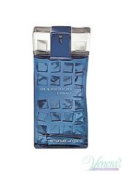Ungaro Apparition Cobalt EDT 90ml for Men Without Package Men's