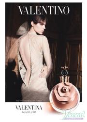 Valentino Valentina Assoluto EDP 80ml for Women Women's Fragrance