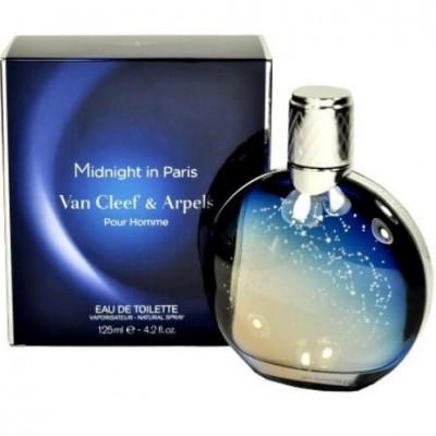 Van Cleef & Arpels Midnight in Paris EDT 40ml for Men