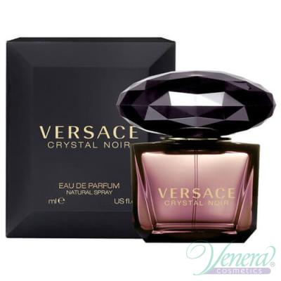 Versace Crystal Noir EDP 90ml for Women Women's Fragrance