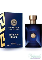 Versace Pour Homme Dylan Blue EDT 30ml for Men Men's Fragrance