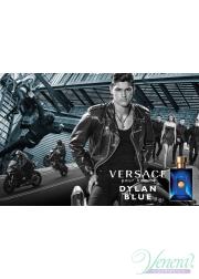 Versace Pour Homme Dylan Blue Set (EDT 100ml + ...