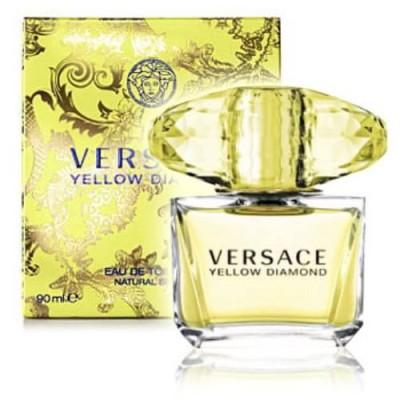 Versace Yellow Diamond EDT 30ml for Women