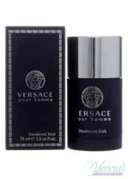 Versace Pour Homme Deo Stick 75ml for Men Men's