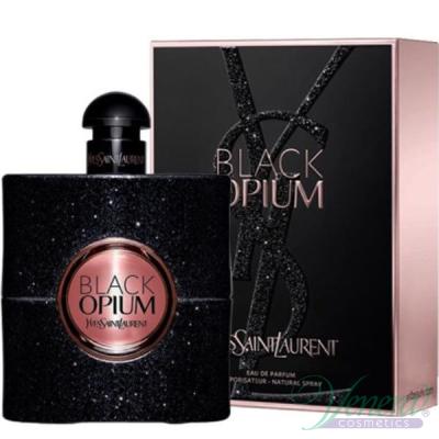 YSL Black Opium EDP 90ml for Women Women's Fragrance