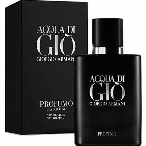 Armani Acqua Di Gio Profumo Edp 75ml For Men