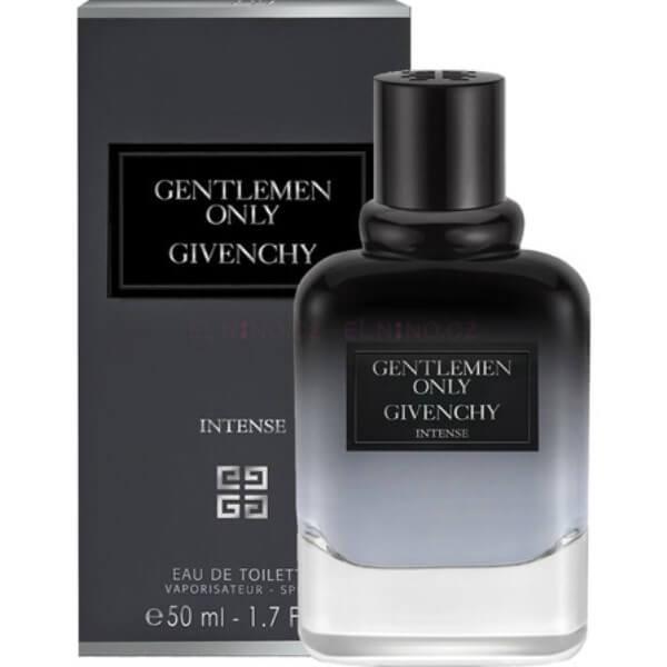 Givenchy Gentlemen Only Intense Edt 50ml For Men