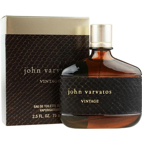 John Varvatos Vintage EDT 75ml for Men